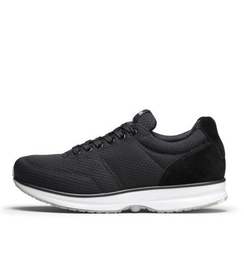 GaitLine Bronze CL Sort/Hvid/Paloma Sneakers