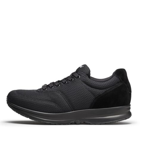 GaitLine Bronze CL Sort/Sort/Sort Sneakers