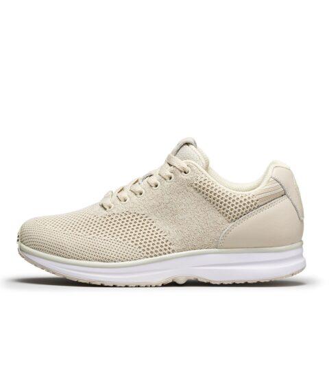 GaitLine Molto Birk/Hvid Sneakers
