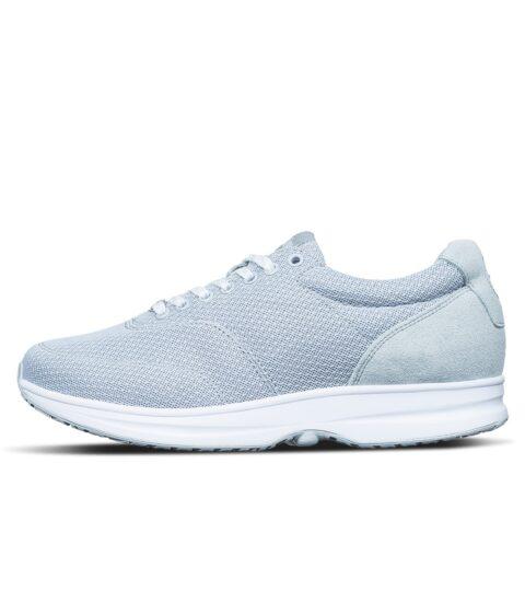 GaitLine Bronze Lunar Grå/Hvid Sneakers