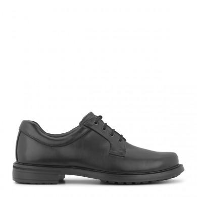 New Feet Klassisk Snøresko 182-46-110