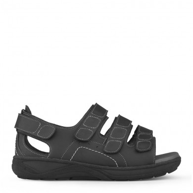 New Feet Herresandal 71-18-310