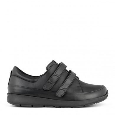 New Feet Sko Med Velcro 172-08-210