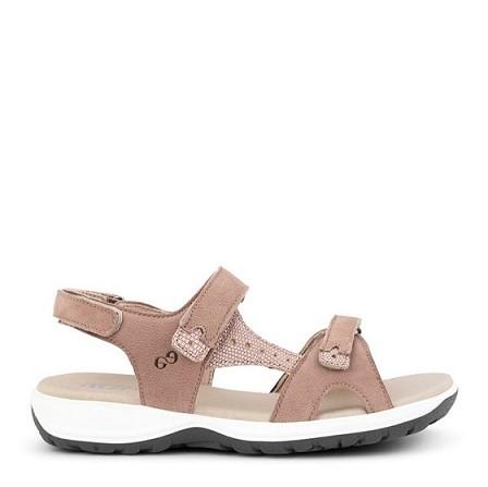 Green Comfort Sandal 421002A12525