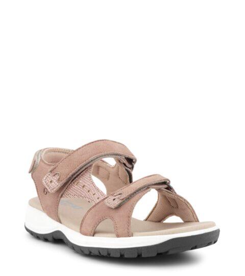 Green Comfort Sandal