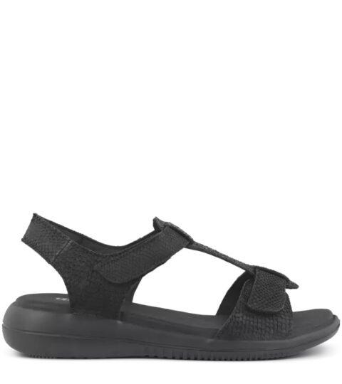 Green Comfort Leaf Sandal 422001Q48