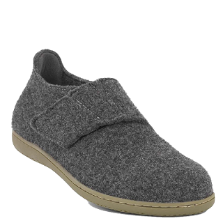 New Feet Hjemmesko 162-76-911