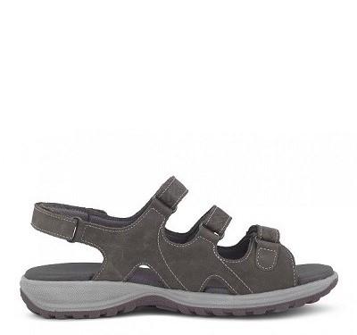 Green Comfort Sandal 18146-O-STO