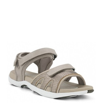 Green Comfort Sandal 421006A13033