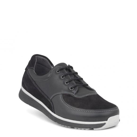 New Feet Sporty Snøresko 171-45-210