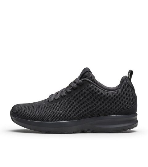 GaitLine Track Knit Sort/Sort Sneakers
