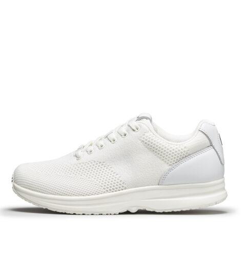 GaitLine Molto Hvid/Hvid Sneakers
