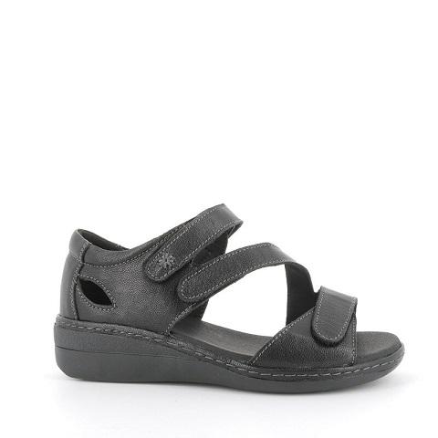 Green Comfort Sandal Windflower 423003Q33